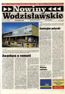 Nowiny Wodzisławskie. R. 1, nr 34 (50).