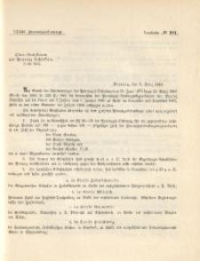 33. Provinzial-Landtag, Drucksache No. 104