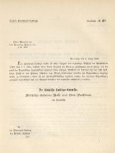 33. Provinzial-Landtag, Drucksache No. 112