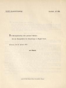 33. Provinzial-Landtag, Drucksache No. 114