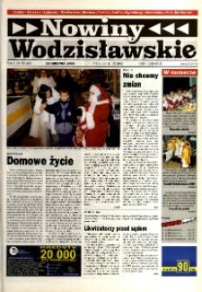 Nowiny Wodzisławskie. R. 1, nr 50 (66).