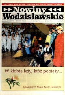 Nowiny Wodzisławskie. R. 1, nr 51-52 (67-68).