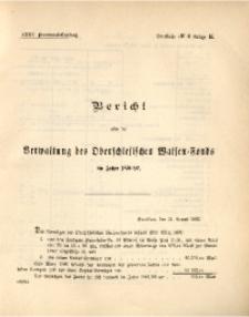 35. Provinzial-Landtag, Drucksache No. 4H