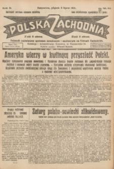 Polska Zachodnia, 1927, R. 2, nr 153