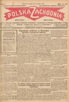 Polska Zachodnia, 1927, R. 2, nr 221