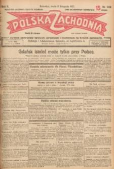 Polska Zachodnia, 1927, R. 2, nr 268