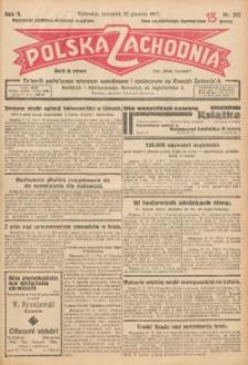 Polska Zachodnia, 1927, R. 2, nr 311