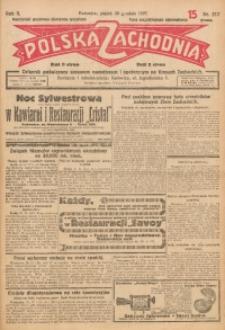 Polska Zachodnia, 1927, R. 2, nr 317