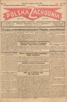 Polska Zachodnia, 1928, R. 3, nr 198