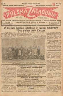 Polska Zachodnia, 1928, R. 3, nr 200