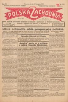 Polska Zachodnia, 1928, R. 3, nr 232