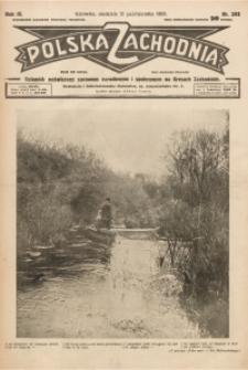 Polska Zachodnia, 1928, R. 3, nr 292