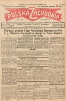 Polska Zachodnia, 1928, R. 3, nr 300