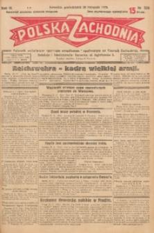 Polska Zachodnia, 1928, R. 3, nr 328