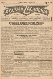 Polska Zachodnia, 1928, R. 3, nr 352