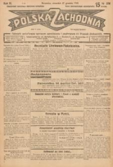 Polska Zachodnia, 1928, R. 3, nr 356