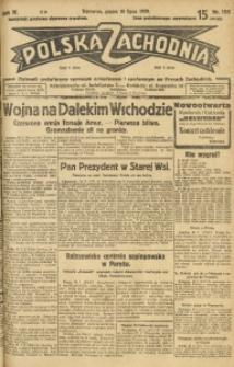 Polska Zachodnia, 1929, R. 4, nr 195