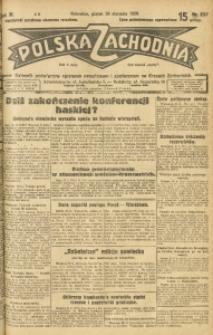 Polska Zachodnia, 1929, R. 4, nr 237
