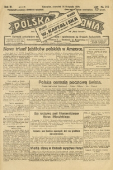 Polska Zachodnia, 1929, R. 4, nr 312