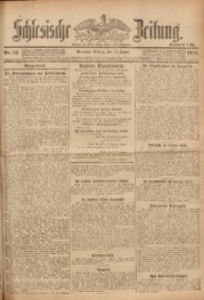Schlesische Zeitung, 1918, Nr. 24