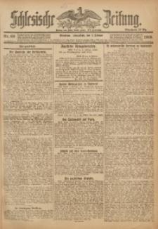 Schlesische Zeitung, 1918, Nr. 60