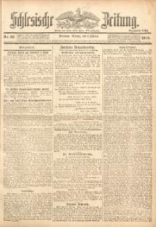 Schlesische Zeitung, 1918, Nr. 63
