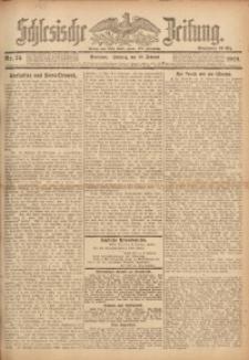 Schlesische Zeitung, 1918, Nr. 75