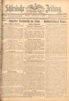 Schlesische Zeitung, 1918, Nr. 96