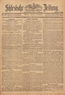 Schlesische Zeitung, 1918, Nr. 107