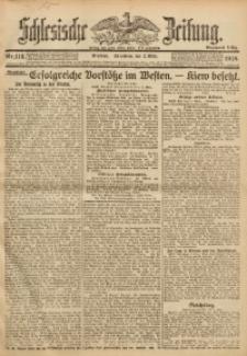 Schlesische Zeitung, 1918, Nr. 113