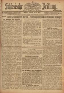 Schlesische Zeitung, 1918, Nr. 146