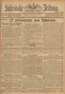 Schlesische Zeitung, 1918, Nr. 159