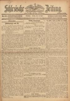 Schlesische Zeitung, 1918, Nr. 211