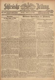 Schlesische Zeitung, 1918, Nr. 216