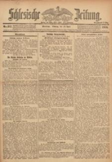 Schlesische Zeitung, 1918, Nr. 217