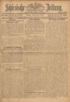 Schlesische Zeitung, 1918, Nr. 242
