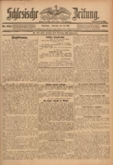 Schlesische Zeitung, 1918, Nr. 253