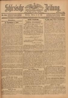 Schlesische Zeitung, 1918, Nr. 265
