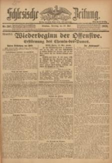 Schlesische Zeitung, 1918, Nr. 267
