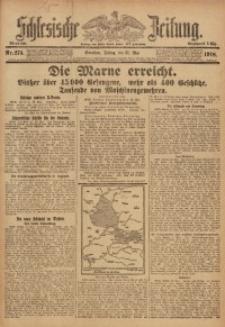 Schlesische Zeitung, 1918, Nr. 274