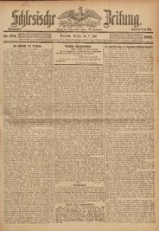 Schlesische Zeitung, 1918, Nr. 286