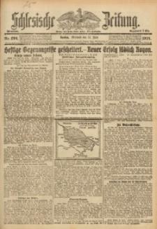 Schlesische Zeitung, 1918, Nr. 296