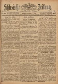 Schlesische Zeitung, 1918, Nr. 307
