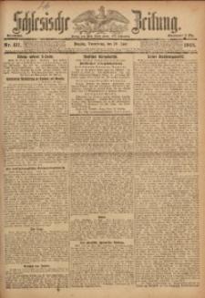 Schlesische Zeitung, 1918, Nr. 311