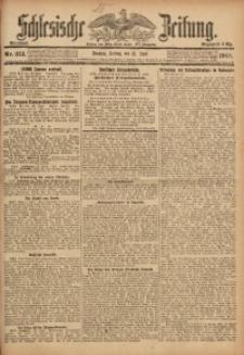 Schlesische Zeitung, 1918, Nr. 313