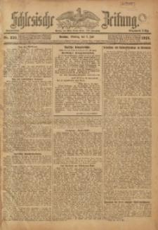 Schlesische Zeitung, 1918, Nr. 330