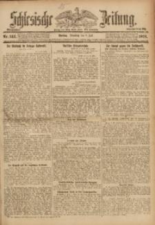 Schlesische Zeitung, 1918, Nr. 345
