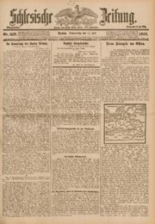 Schlesische Zeitung, 1918, Nr. 349