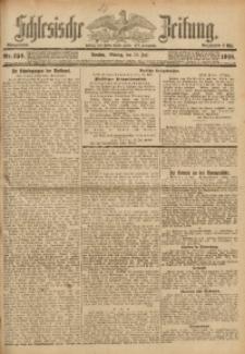 Schlesische Zeitung, 1918, Nr. 356