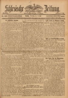 Schlesische Zeitung, 1918, Nr. 359